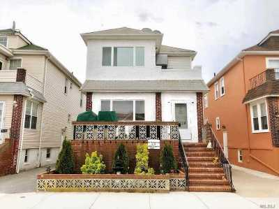 Brooklyn Multi Family Home For Sale: 3724 Laurel Ave