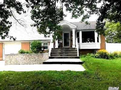 Hewlett NY Single Family Home For Sale: $648,000