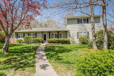 Ronkonkoma Single Family Home For Sale: 3 Victory St