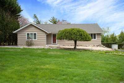 Northport Single Family Home For Sale: 20 Claymore Rd
