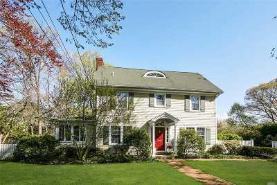 E. Williston Single Family Home For Sale: 23 Fairview Ave