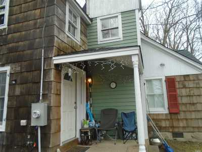 Port Jefferson Single Family Home For Sale: 535 High St