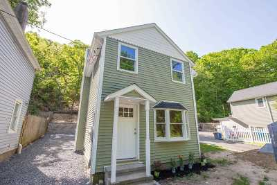 Oyster Bay Single Family Home For Sale: 247 Mill River Rd