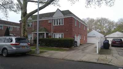 Fresh Meadows Multi Family Home For Sale: 75-58 198 St
