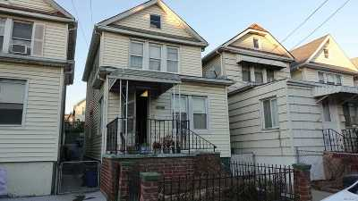 Flushing Single Family Home For Sale: 120-09 28th Ave