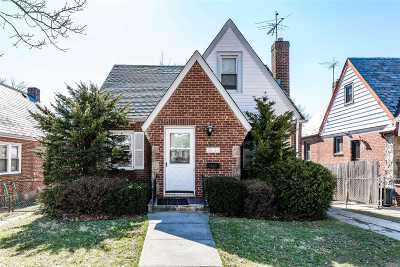 Bayside Single Family Home For Sale: 36-30 203 St