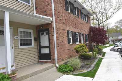 Hauppauge Co-op For Sale: 1157 Village Drive