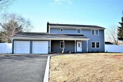 E. Setauket Single Family Home For Sale: 24 Spyglass Ln