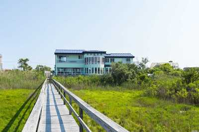 Quogue Single Family Home For Sale: 3 Waters Edge Dr