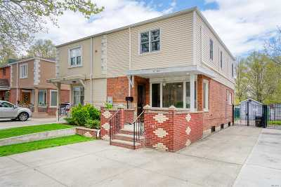 Bayside Single Family Home For Sale: 47-09 217 St