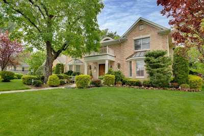Roslyn Single Family Home For Sale: 33 Knoll Ln