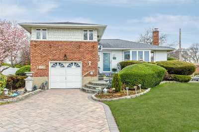 Levittown Single Family Home For Sale: 62 Beverly Pl