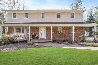 Dix Hills Single Family Home For Sale: 16 Randolph Dr