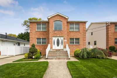 Seaford Single Family Home For Sale: 3987 Clark St