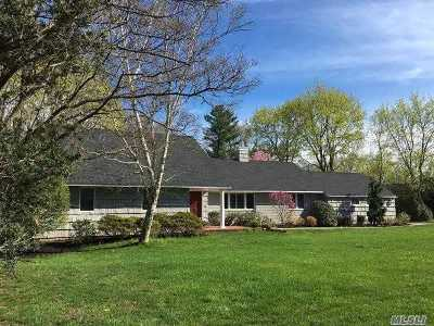 Woodbury Single Family Home For Sale: 8 The Brae