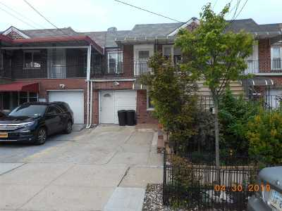 Brooklyn Multi Family Home For Sale: 2071 E 61st St