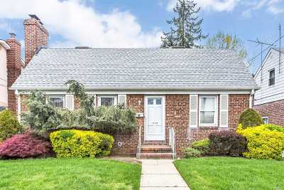 Franklin Square Single Family Home For Sale: 1040 Propp Ave