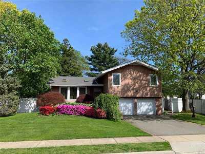 Jericho Single Family Home For Sale: 6 Forsythia Ln