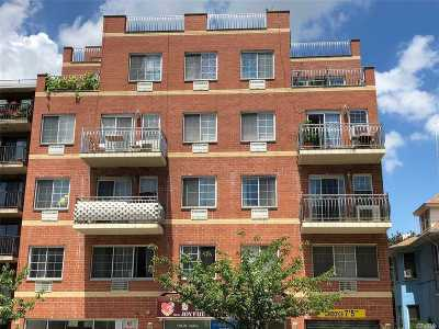Flushing Condo/Townhouse For Sale: 139-39 35th Ave #3E