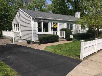 Northport Single Family Home For Sale: 29 Laurel Ave