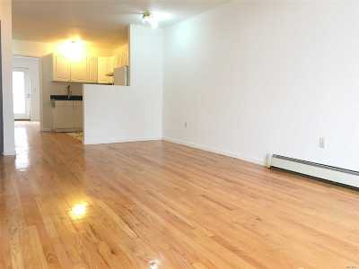 Woodside Rental For Rent: 69-07 38th Ave #3