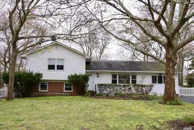 Hampton Bays Single Family Home For Sale: 32 Lovell Rd