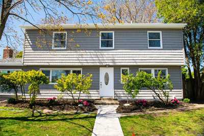 Bellmore Single Family Home For Sale: 2409 Legion St