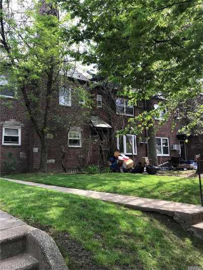 Kew Garden Hills Single Family Home For Sale: 13842 76th Ave