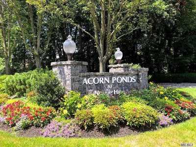 Roslyn Condo/Townhouse For Sale: 41 Squirrel Hill