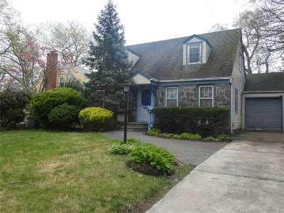 Baldwin Single Family Home For Sale: 2800 Eastern Blvd