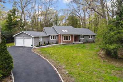 Melville Single Family Home For Sale: 47 Wilmington Dr