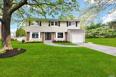 Commack Single Family Home For Sale: 8 Blue Spruce Ln