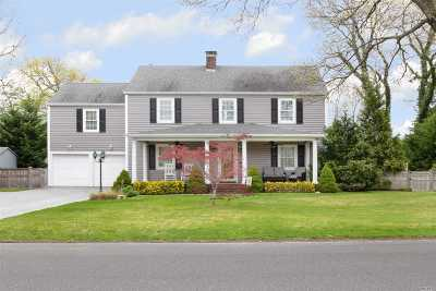 Islip Single Family Home For Sale: 99 S Bay Ave