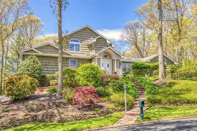 Port Jefferson Single Family Home For Sale: 12 Ellen Dr