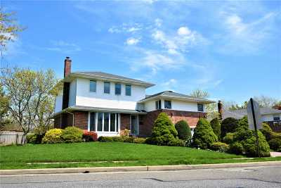 Syosset Single Family Home For Sale: 67 Colony Ln