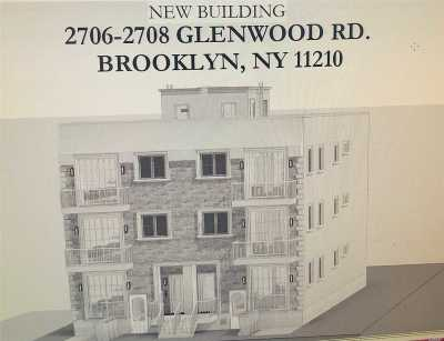 Brooklyn Residential Lots & Land For Sale: 2708 Glenwood Rd