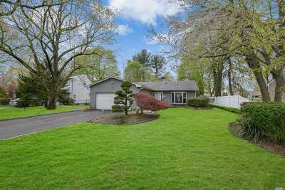 St. James Single Family Home For Sale: 262 Washington Ave
