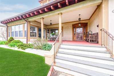 Long Beach NY Single Family Home For Sale: $1,075,000