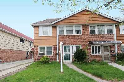 Bayside Multi Family Home For Sale: 227-15 57 Rd