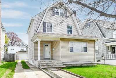Rockville Centre Single Family Home For Sale: 363 Windsor Ave