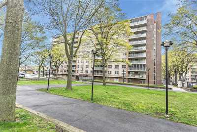 Brooklyn Condo/Townhouse For Sale: 400 Cozine Ave #7J