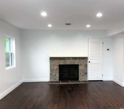 Queens Village Rental For Rent: 218-49 Sawyer Ave