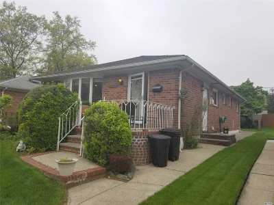 Bayside Single Family Home For Sale: 226-07 77th Ave