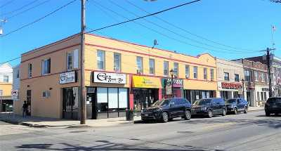 Valley Stream Commercial For Sale: 161-173 Rockaway Ave