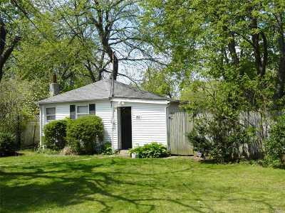 Huntington Single Family Home For Sale: 253 E 17th St