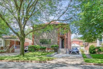 Bayside Single Family Home For Sale: 33-16 Bell Blvd