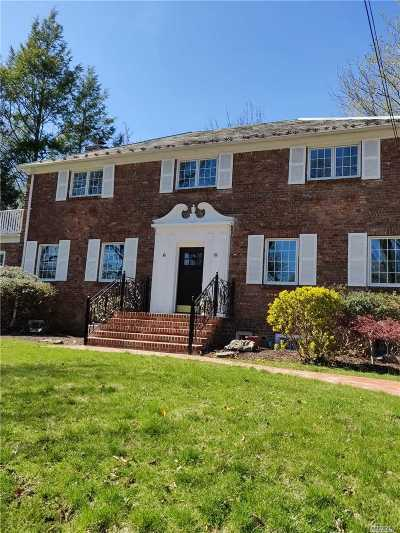 Great Neck Single Family Home For Sale: 135 Fairview Ave