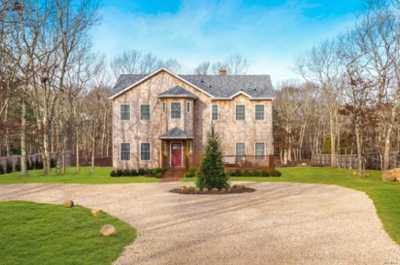 East Hampton Single Family Home For Sale: 465 Springs Fireplac Rd