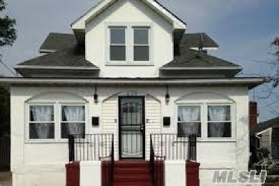 Long Beach Multi Family Home For Sale: 610 Laurelton Blvd