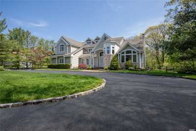 Dix Hills Single Family Home For Sale: 15 Dianes Ct